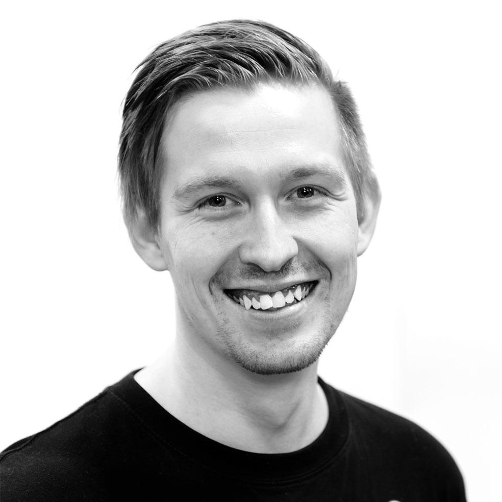 Marius Kvitnes