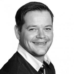 Fredrik Martinussen