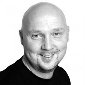 Jørn Ove Leirvik