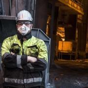 Rens og vask av arbeidstøy på Helgeland